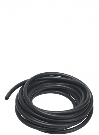 Black flex hose Ø mm.10 x mt.10 - 1
