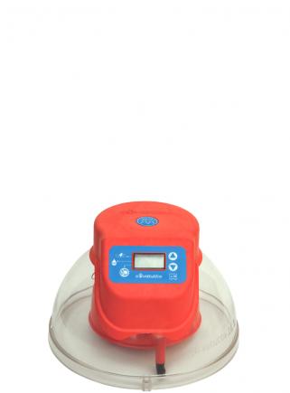Gruppo elettrico per covatutto 16L digitale - 1