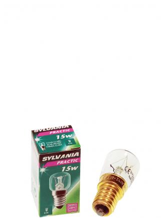 15W mignon lamp for covatutto 108-162 - 2