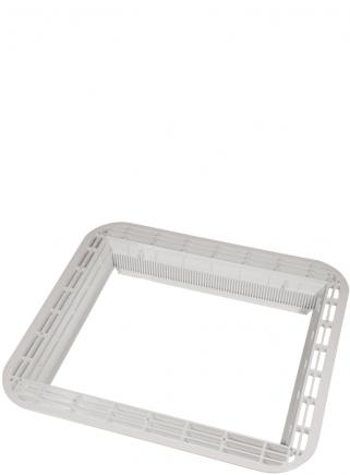 Egg tray frame for hatchery 108 - 108 - 1