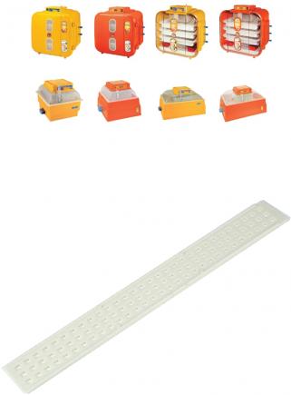 Egg separator for hatchery 24ECO - 24 - 54 - 108 - 162