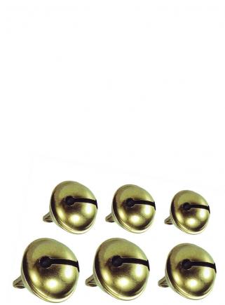 Campana sonaglio n.1 mm.15 - 1