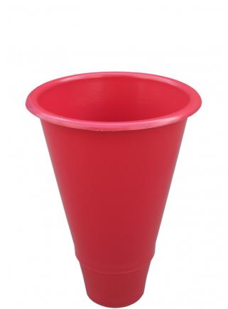 Plastic blood funnel - 1