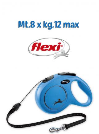 Flexi leash mt. 8 X kg. 12 - 1