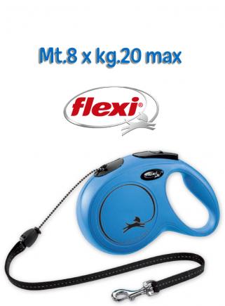 copy of Guinzaglio Flexi  mt.5 X kg.20 - 1