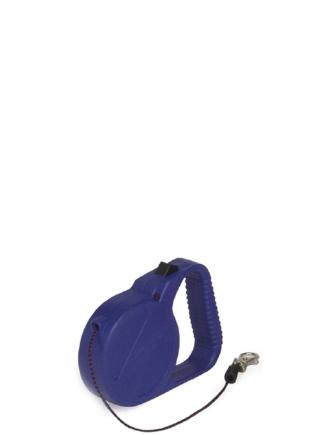 Retractable leash 3 meters x 7 kg - 1