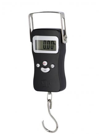 Digital suspended scale kg. 50 - 1