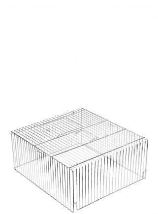 Grid for vat art.20.202