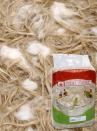 Fibre Nido: Juta e cotone da kg.1 - 1
