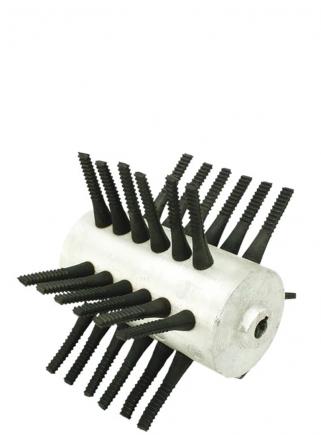 Roller + 36 plucking fingers - 1