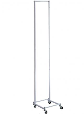 Carrello per 4 gabbie da cm.45/58/60 - 1