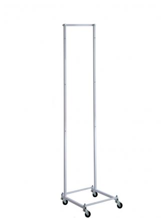 Carrello universale per 3 gabbie da cm.45 / 58 / 60 - 1