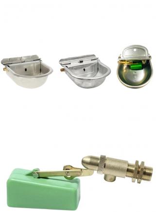 Spare float valve item 50.600 / 50.611