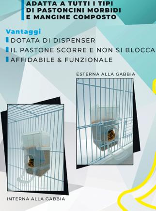 copy of Mangiatoia Eclissi gr.250 - 4
