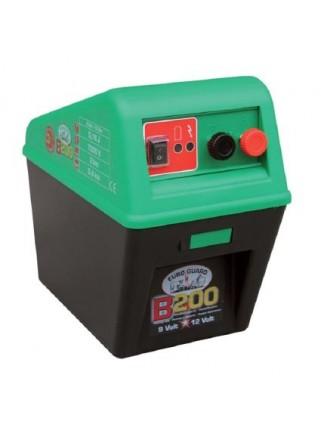 Elettropascolo Farm Patrol B160