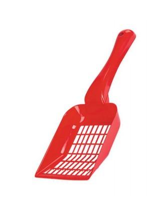 Hygienic dustpan