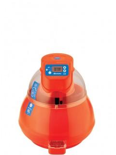 Incubatrice 16L digitale con girauova automatico - 4