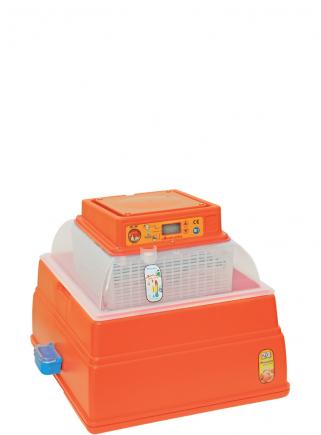 Digital 24 incubator - 1