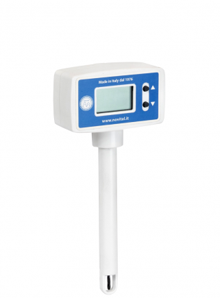 Digital thermometer for covatutto incubator