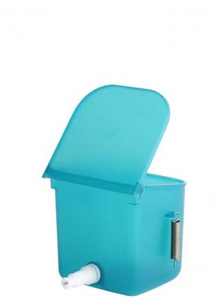 Abbeveratoio con contenitore Giglio cc.500 - 1