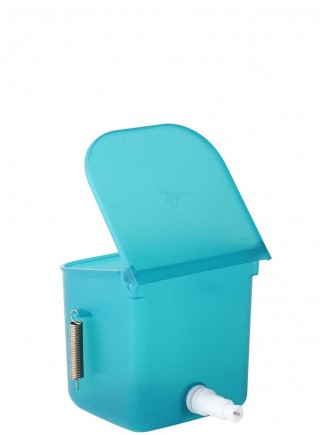 Drinking trough with container Capri cc. 500