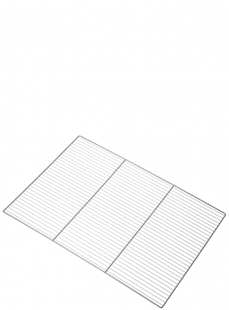 Galvanized grid for hatching cage 120 - 1