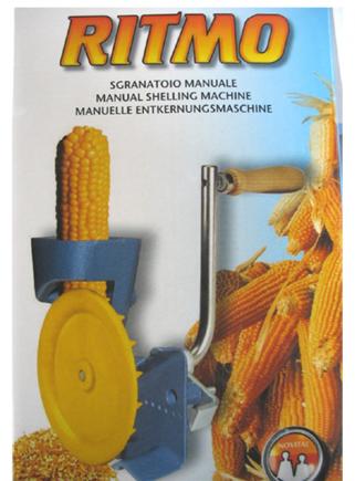 RITMO manual sheller