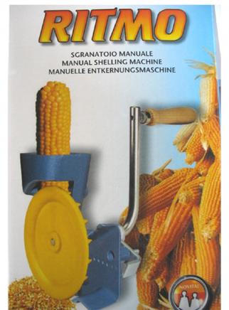 Sgranatoio manuale RITMO - 2
