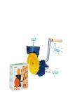 Sgranatoio manuale RITMO - 3