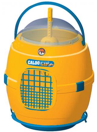 Allevatrice Caldo Cip - 2