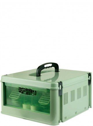 TINO Economy carrier with lid - 1