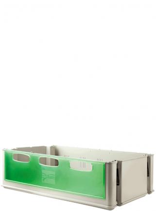 Scatola esterna Maxi Tino con supporti Secondino - 1