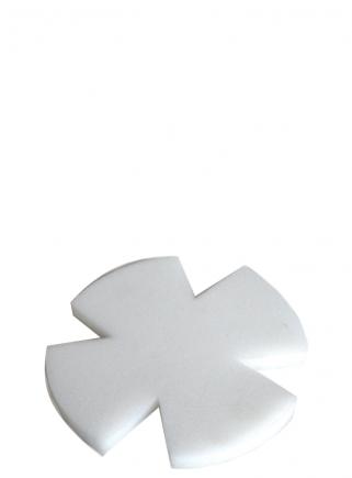 Nest foam rubber pad - 2