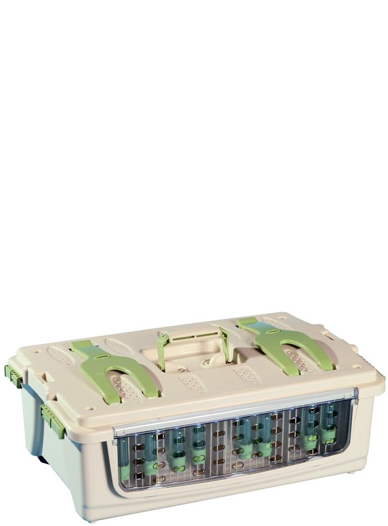 Trasportino STA Safari Cage - 1