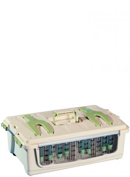 STA Safari Cage - 1