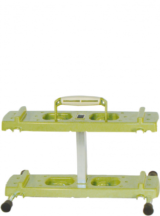 Nuvola 4 - 2 pet carrier support