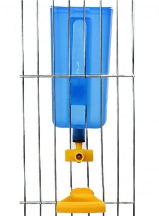 Acuabird drinker cc.200 + perch