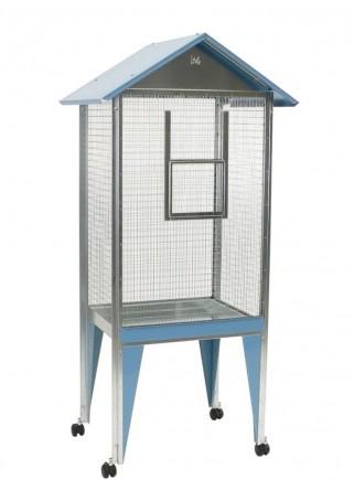 Aviary Chalet - 1