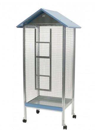 CASETTA aviary 1 floor - 1