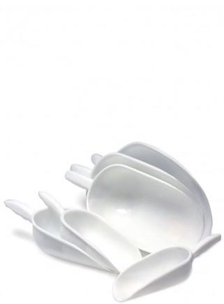 Plastic scoop - 1