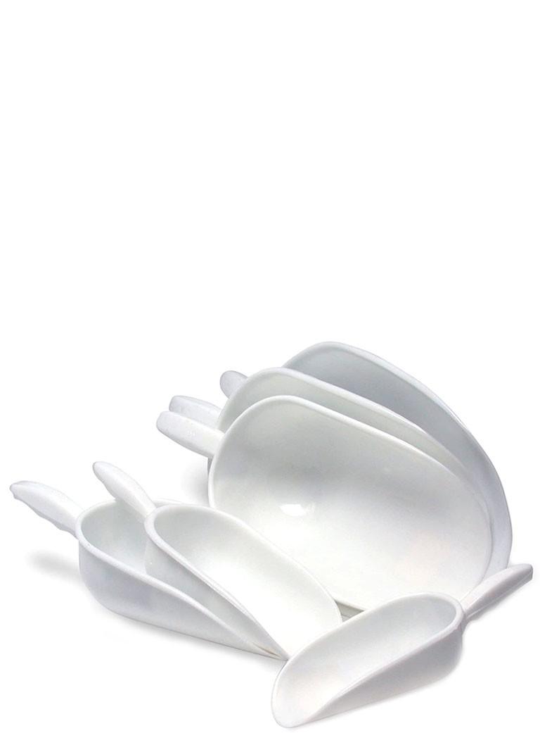 Sessola plastica lunghezza totale cm.43 - 1