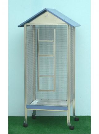 CASETTA aviary 1 floor