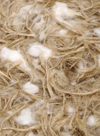 Fibre Nido: Juta e cotone da kg.1