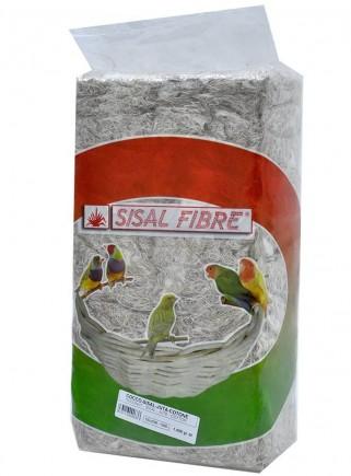Fibre Nido: Cocco Sisal Juta Cotone da kg.1