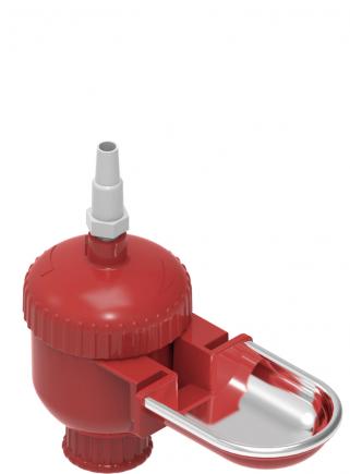 Spain mini automatic drinker - 1