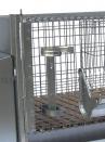 Abbeveratoio portabottiglia in lamiera - 4