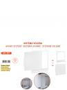 Sistema versione voliera art.20.326B + 20.326SC - 7