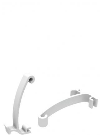 Gancio ferma griglia gabbia cm.58 art.20.326 - 4