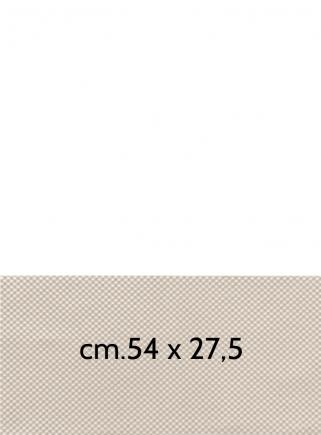 Carta Bulinata per gabbia cova 58 (54x27,5)