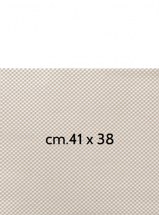 Carta Bulinata per gabbia cova cm.90 (41x38)